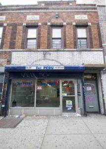 80-09 Roosevelt Ave