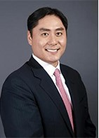 Andrew Chung of Innovo Property Group